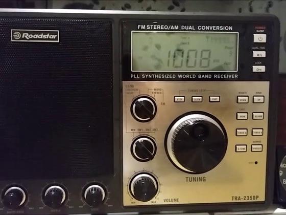 Abschaltung 1008KHz GrootNieuws Radio - Die Letzten Minuten der 1008KHz... /// PandaDRIV3R ///