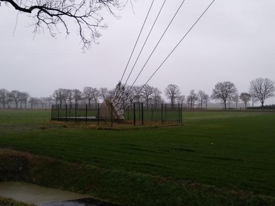 Sender Smilde (Niederlande)