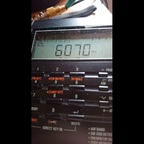 Radio PowerRumpel 6070 KHz