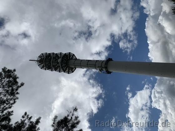 Sendeturm Viersen Süchtelner Höhen