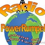 Neues Logo von Radio PowerRumpel