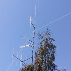 Sendestation von Studio 97eins (UKW 88,8MHz)