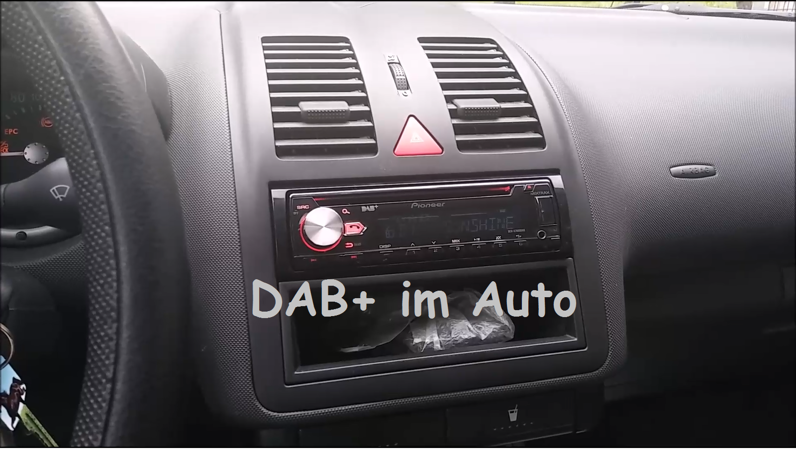 dab im auto nachr sten hobby radio diskutieren. Black Bedroom Furniture Sets. Home Design Ideas